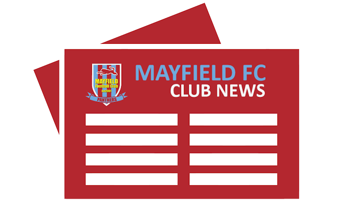 MFC Senior Men Win October Team Of The Month Award